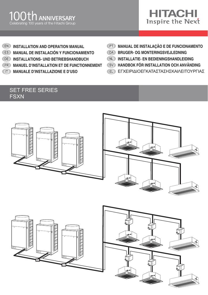 SET FREE SERIES FSXN | manualzz.com Aen Alarm Wiring Diagram on