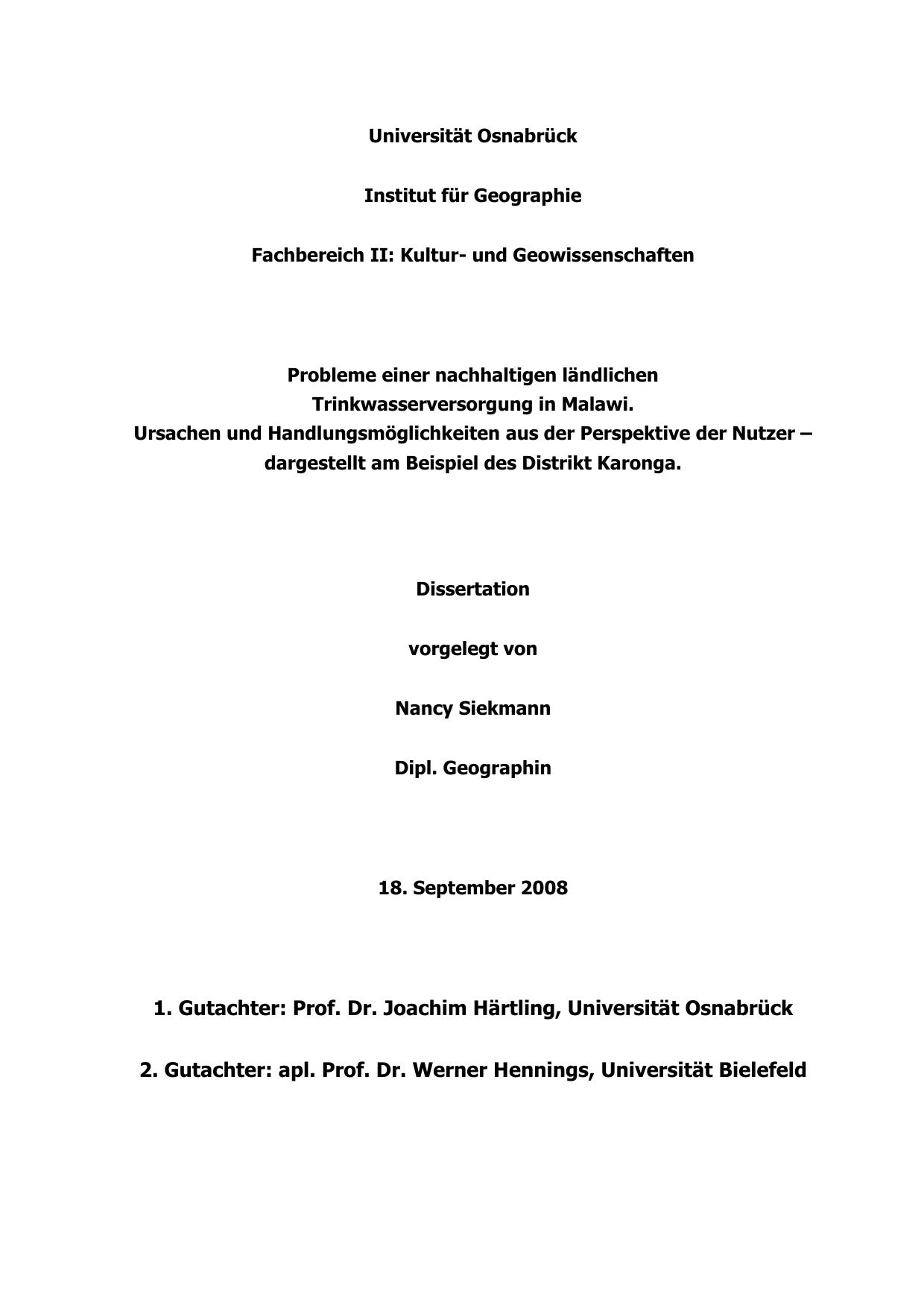 Endfassung Dekanat - repOSitorium | manualzz.com