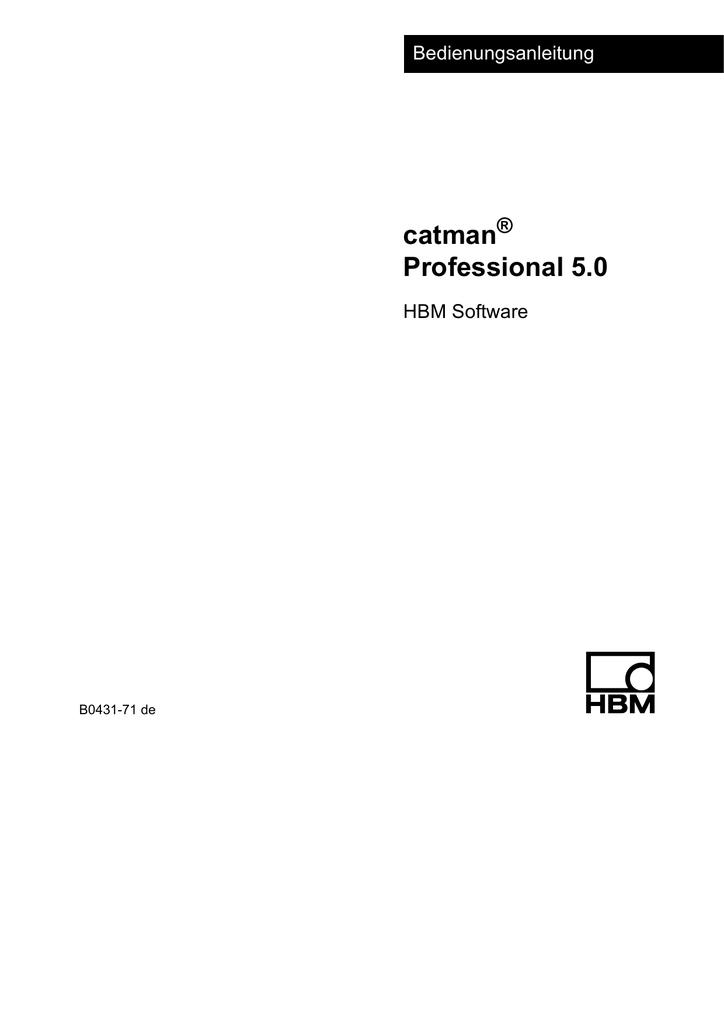 catman 5.0 | manualzz.com