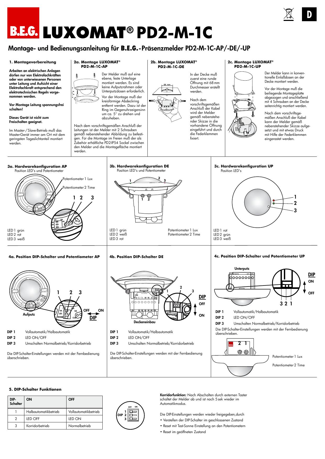 Tolle 4 Wege Schalter Symbol Bilder - Elektrische ...