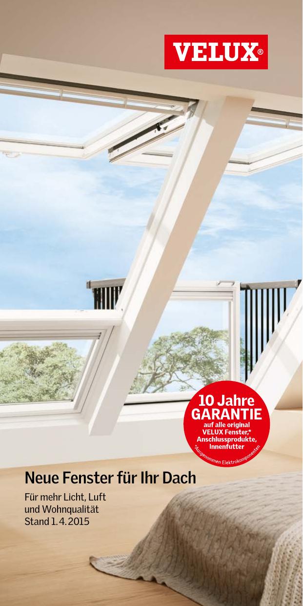 Dachfenster VELUX GDL CABRIO 3066  mit Eindeckrahmen Dachaustritt