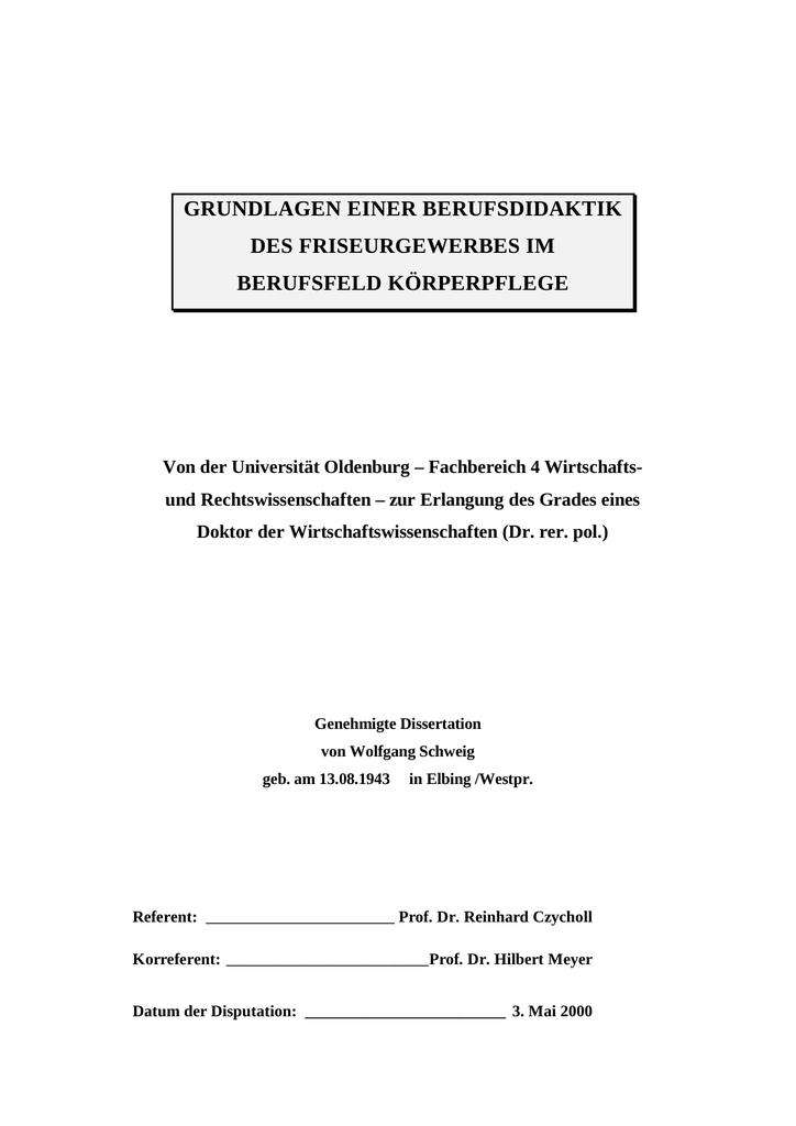 Volltext - oops/ - Oldenburger Online-Publikations   manualzz.com