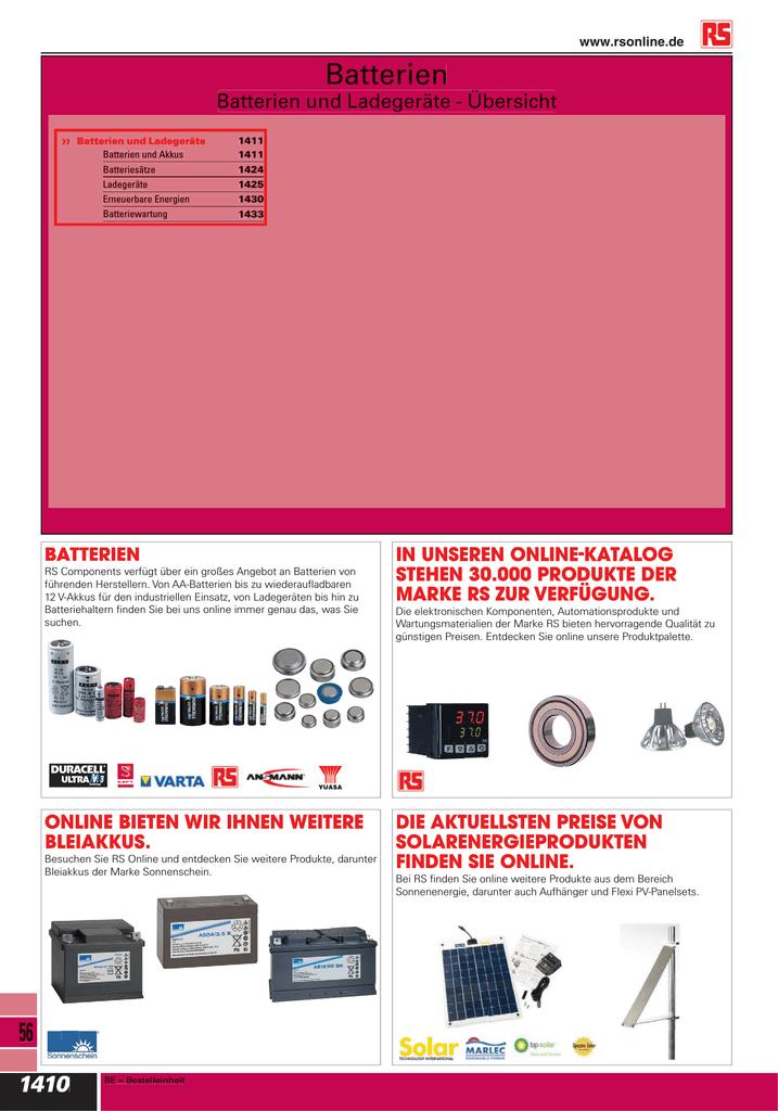 Akkus & Batterien Yuasa Np12-12 12ah 12v Bleiakku Np 12-12 Vds Zulassung HöChste Bequemlichkeit
