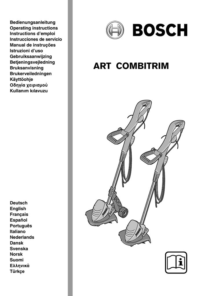 Art Combitrim Leroy Merlin Manualzzcom