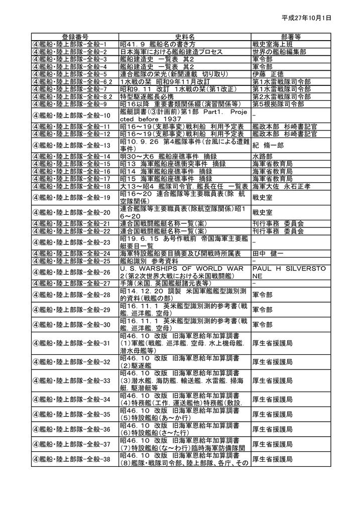 全般 - 防衛省防衛研究所   Manualzz