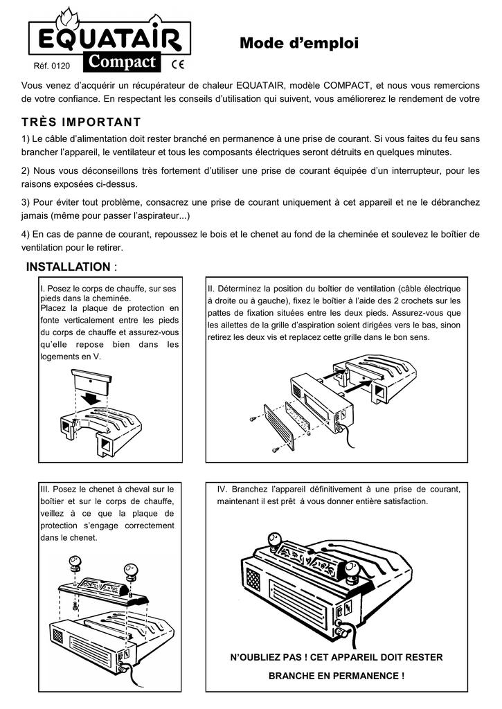 Mode Demploi Leroy Merlin Manualzzcom