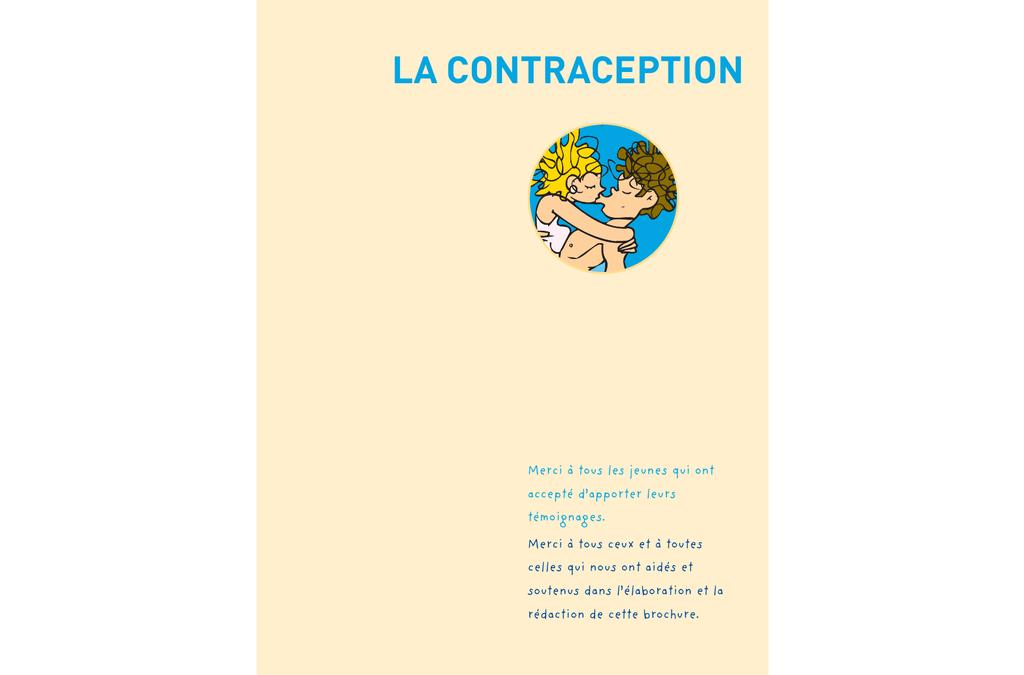 La contraception | manualzz.com