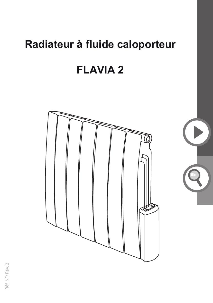 Mode Demploi Flavia Blyss Indice De Révision 2b