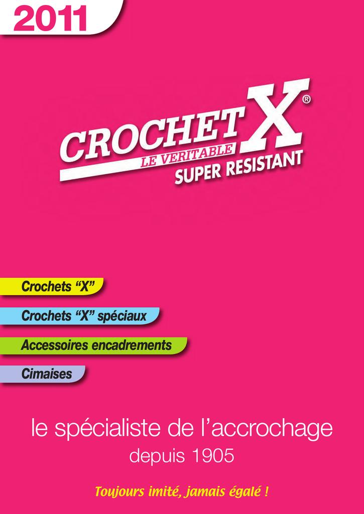 Crochet X Manualzzcom