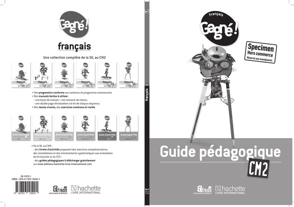 Francais Francais Hachette Livre International Manualzz Com