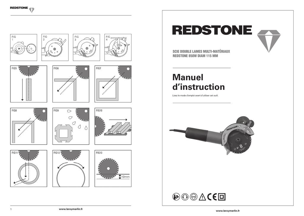 Notice De Montage Manualzzcom