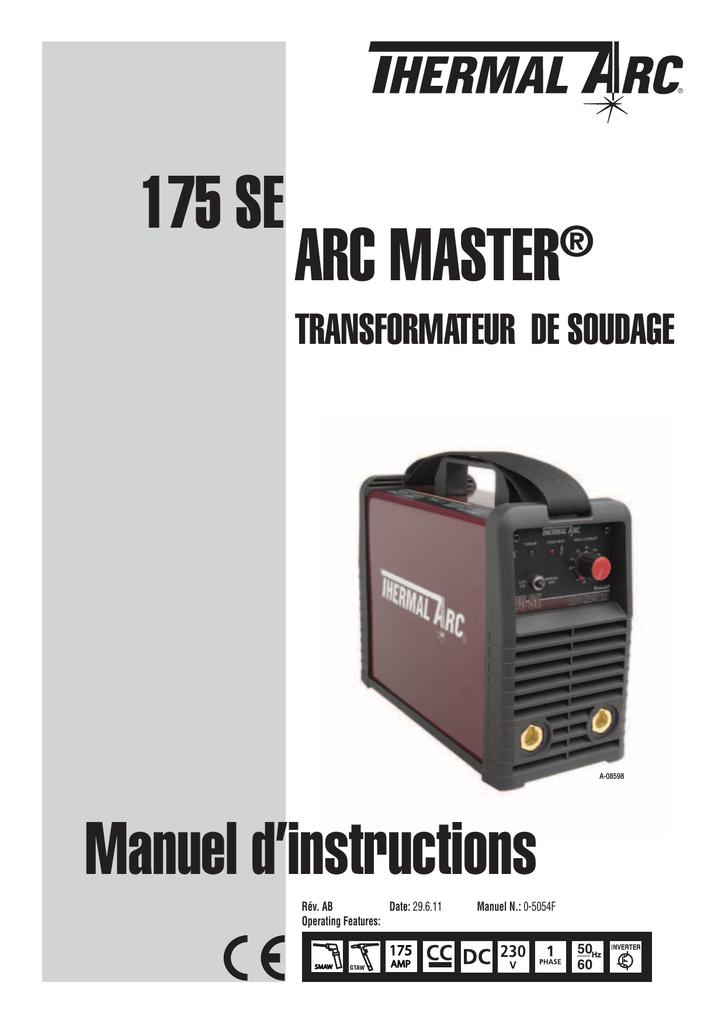 MKGT/® E6013 ARC Electrodes de soudage pour acier doux