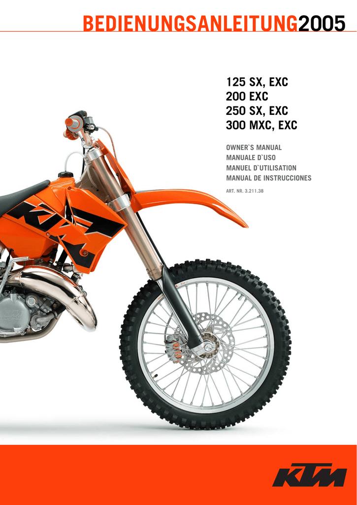 Factory Bouchon De Réservoir de purge avec tuyau KTM EXC 530 EXC-E 300 2 T