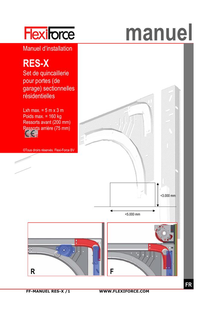 Notice Resx En Pdf Manualzzcom