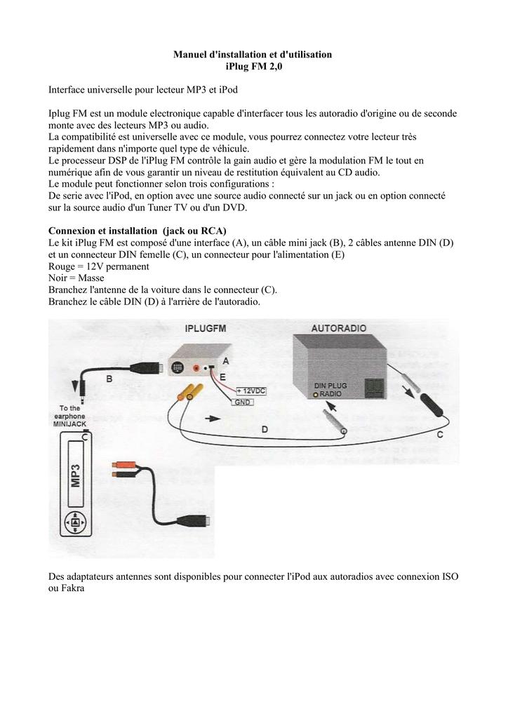 PC Remarque: İl se peut que des diffusions enregistrées Afin dafficher limage.