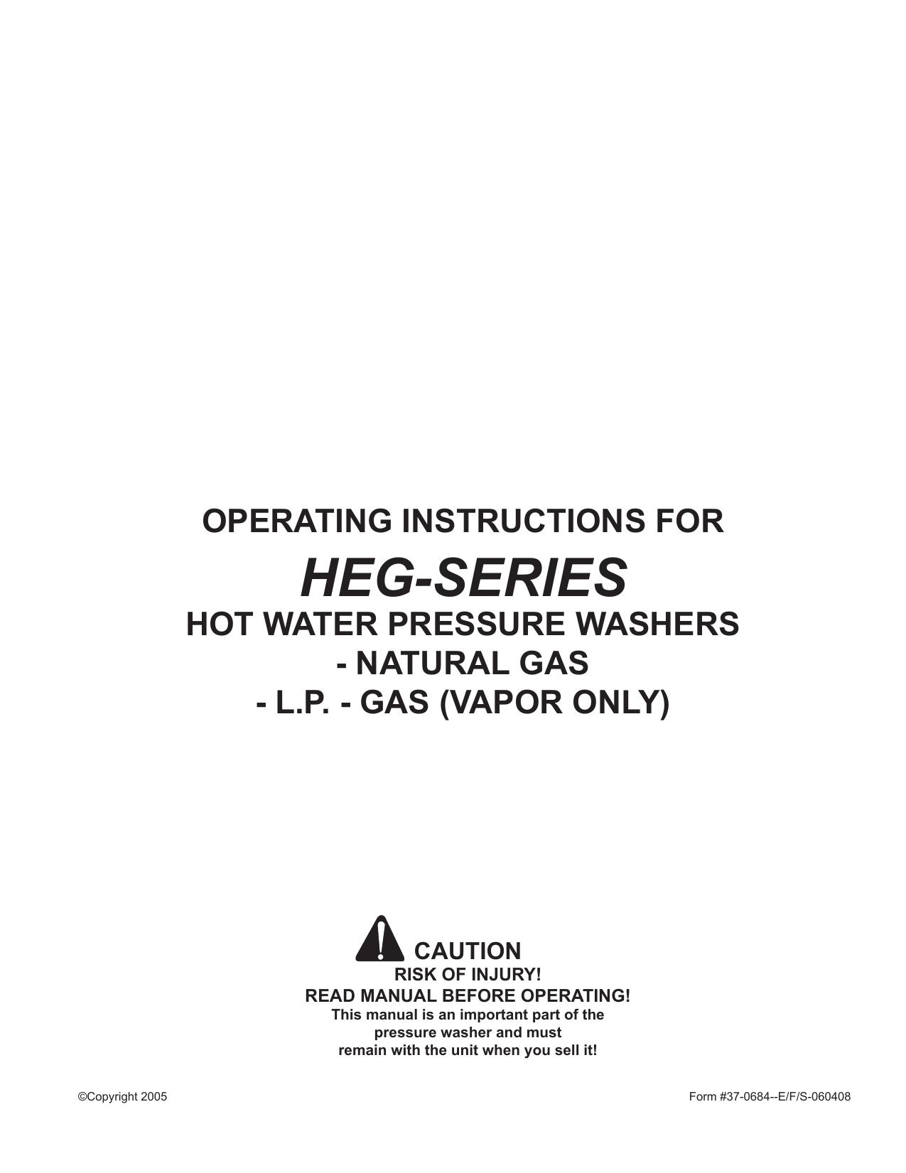 Injecteur Tee//T Gravité Hot Water Systems