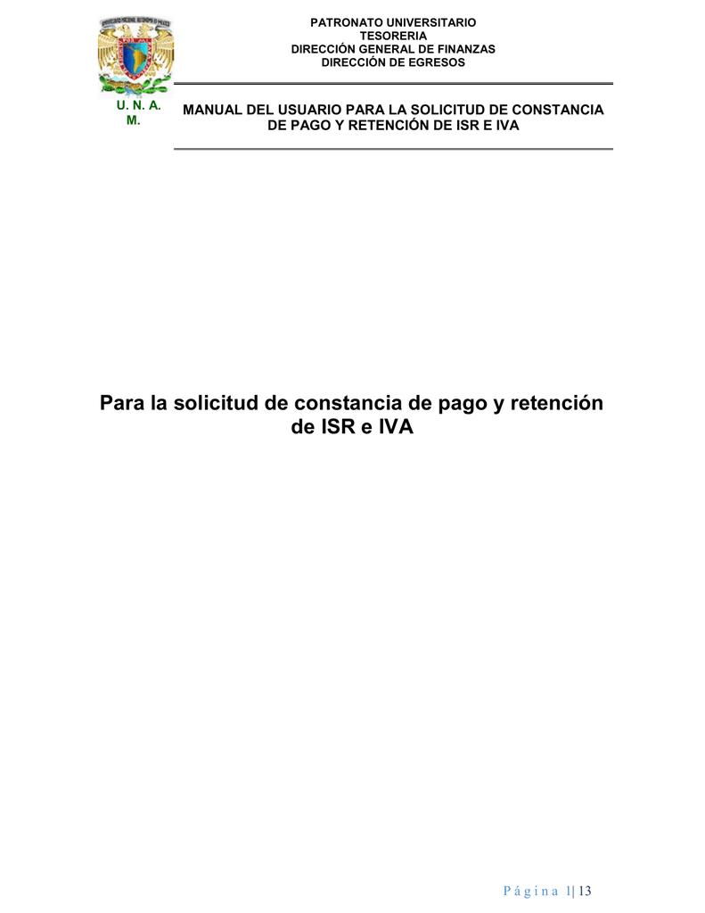 Módulo De Verificación Y Autorización Del Registro De