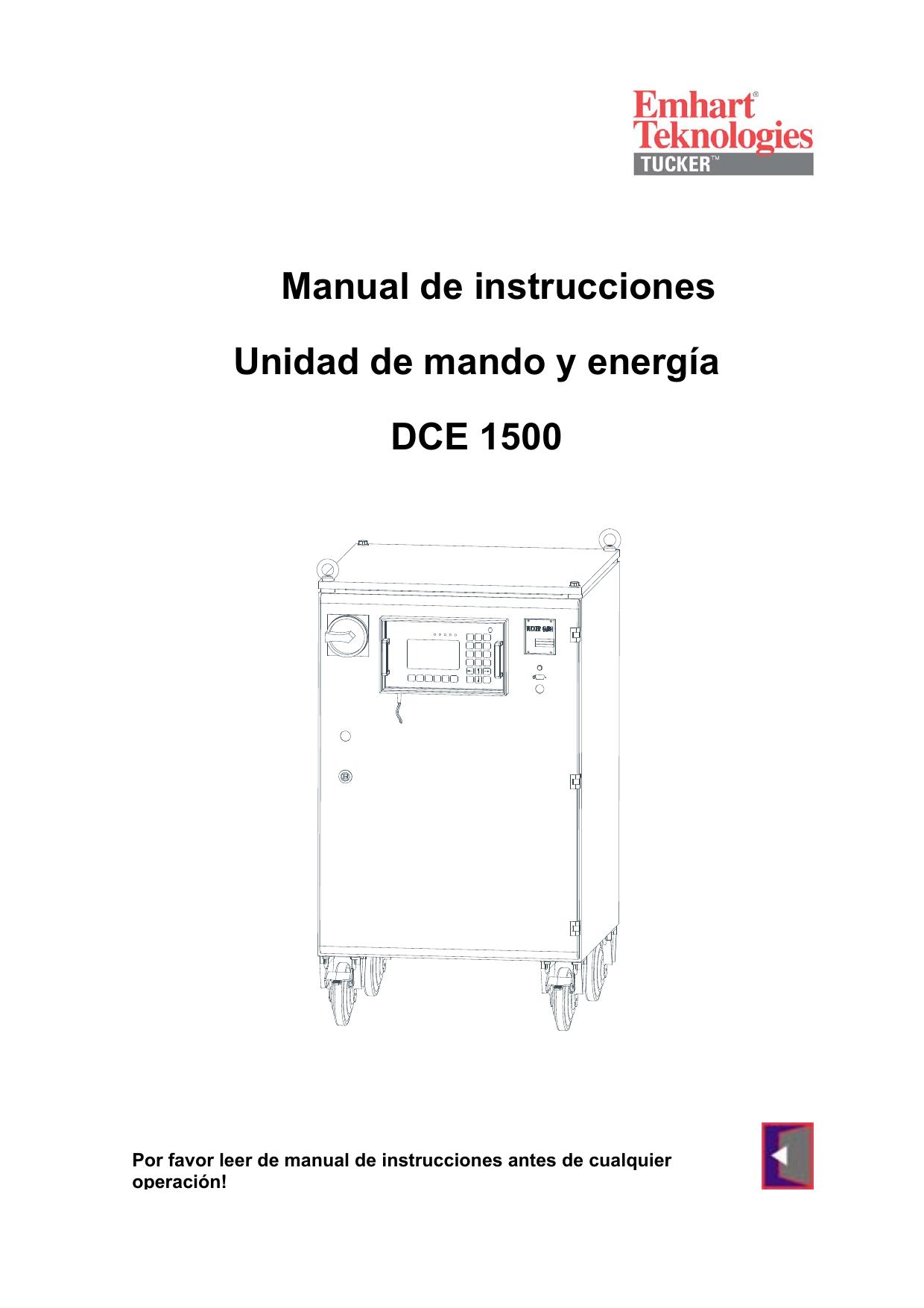 betriebsanleitung dce1500 s manualzz com rh manualzz com Emhart Pop Rivet Gun Emhart PRC