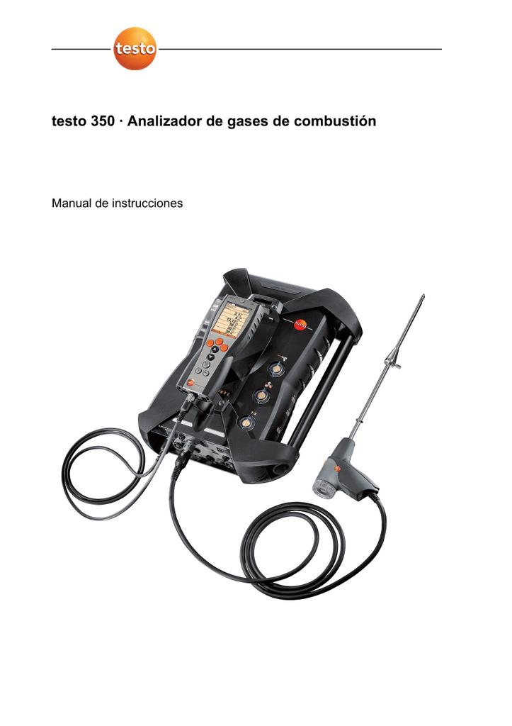 Unidad de red Testo 0554 1096 internet, 100 V-240 V//6, 3 V//2 A