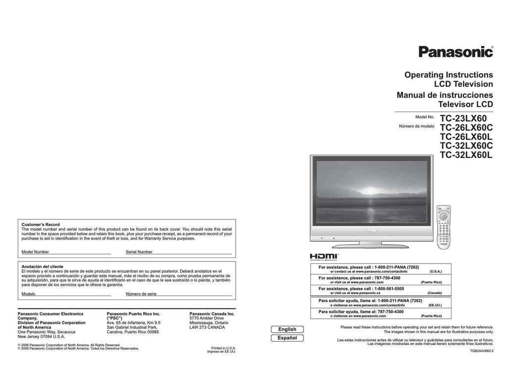 Service manual Uk Tv Panasonic led lcd tv Tc 40a420u reviews