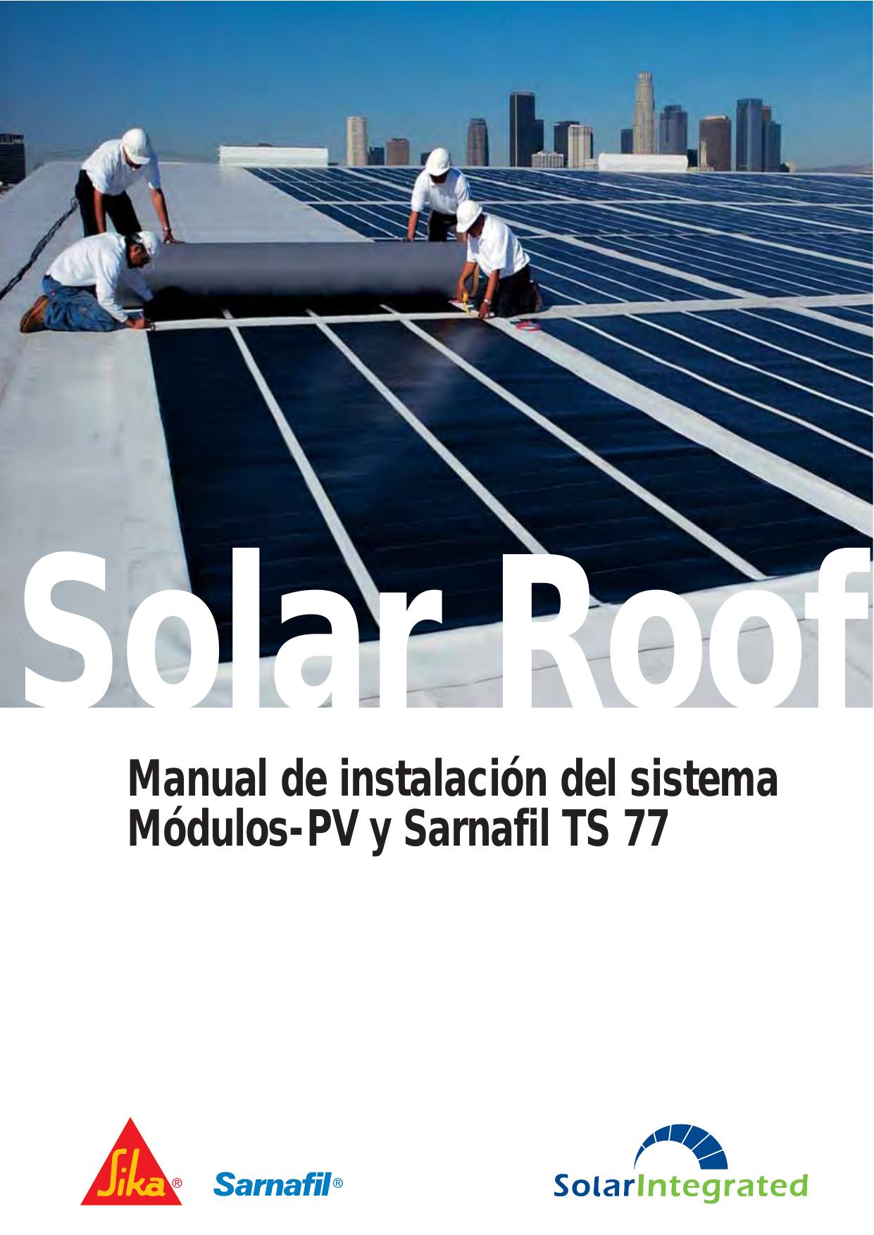 Manual de instalación del sistema Módulos | manualzz com