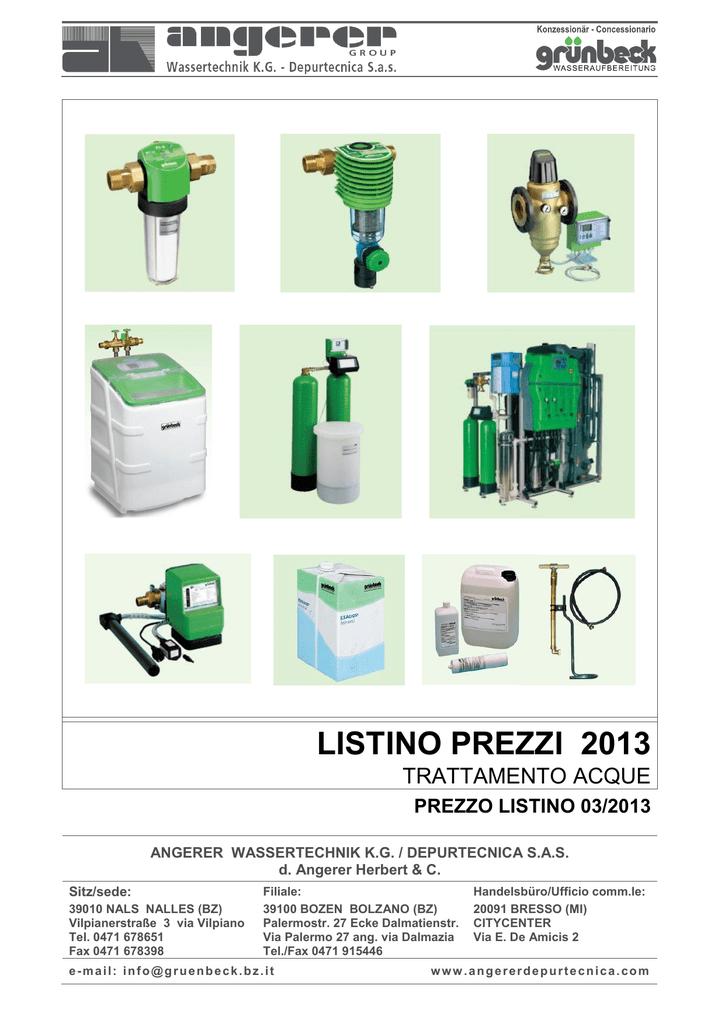 """10/"""" acqua-chassis FILTRO 3//4/"""" IG 2 carbone attivo prefiltro acqua domestica Pozzi di fabbrica"""