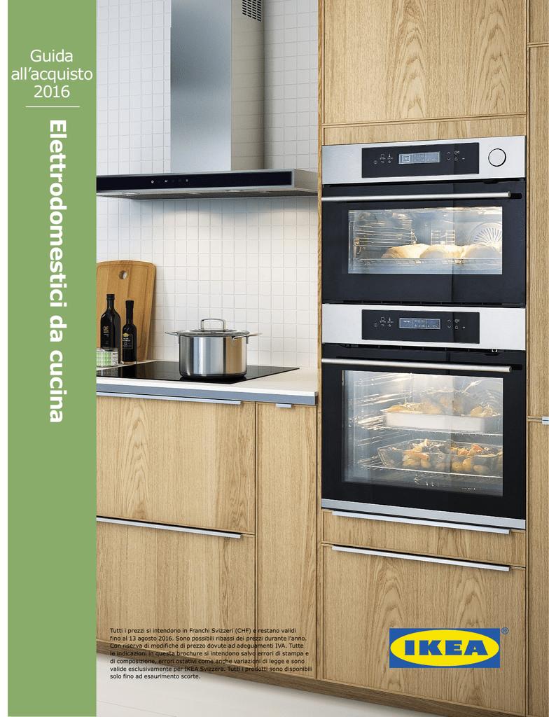 forni - Ikea | manualzz.com