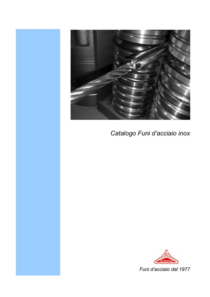 Tenditore in Acciaio Inox c//Terminale a Pressare D.6mm Fune 3mm Codice: 82