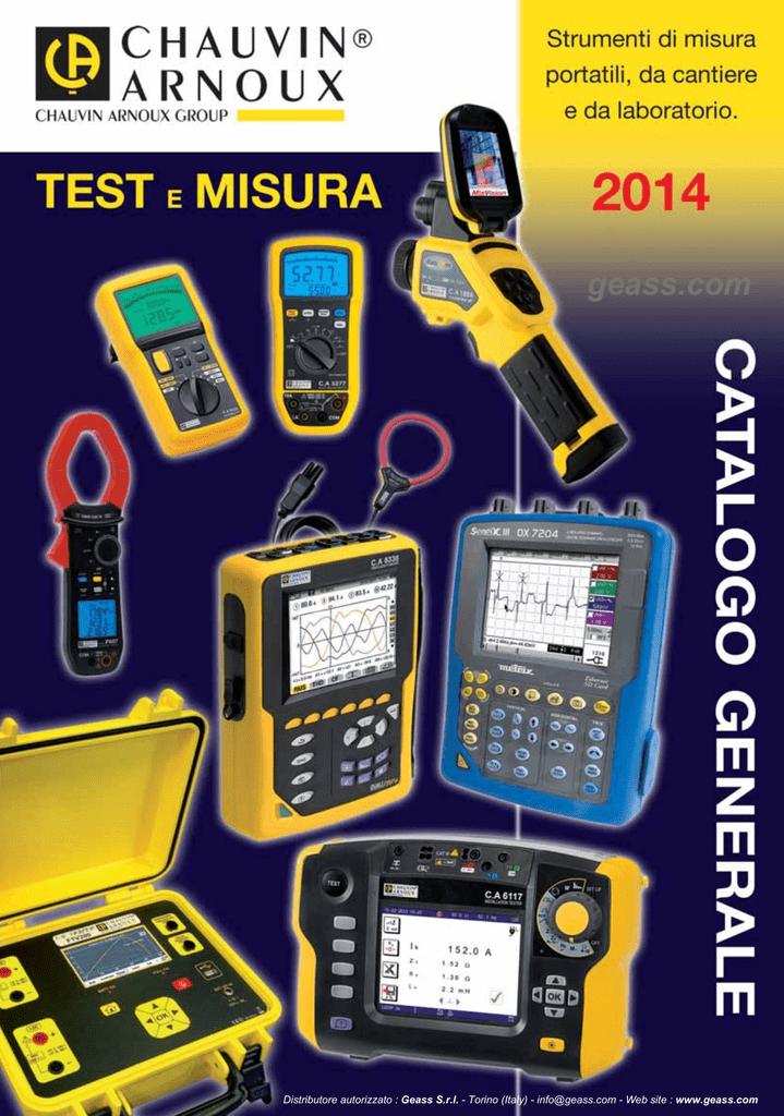 con 4.000 punti di misura IP67 CAT IV 600 V vero valore efficace RMS Multimetro digitale compatto ad alta resistenza Commercial