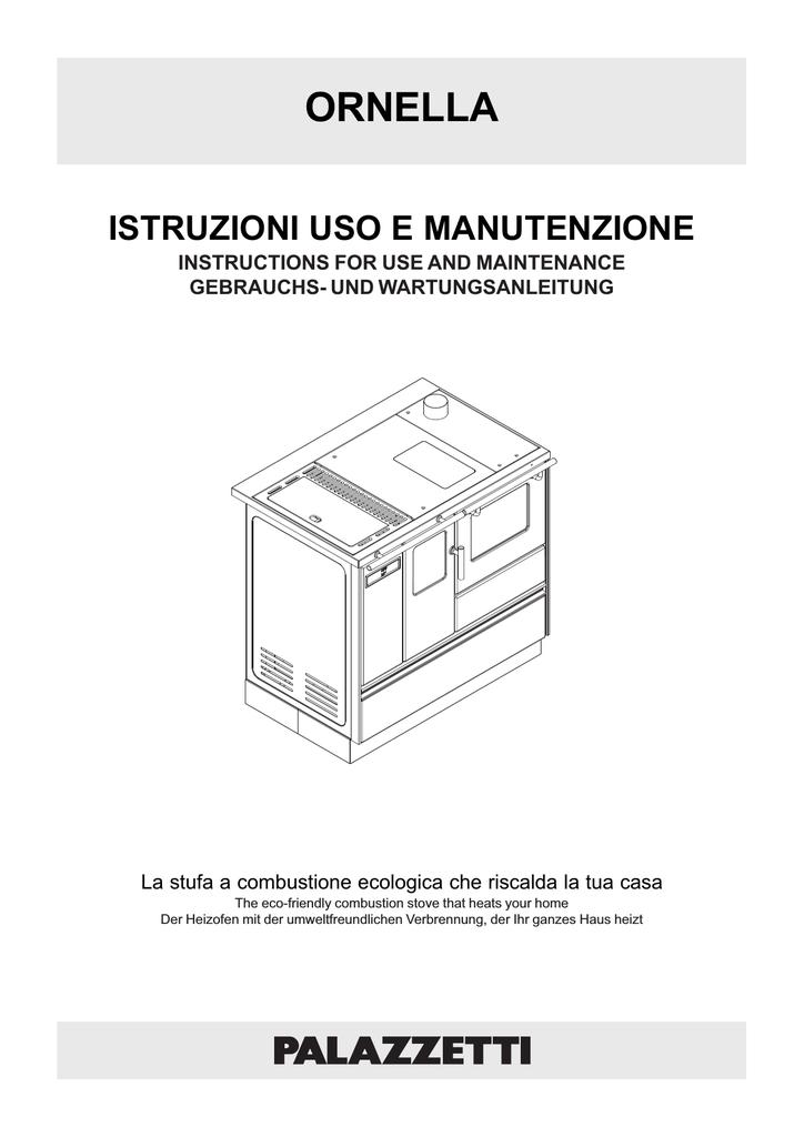 IT - Palazzetti | manualzz.com