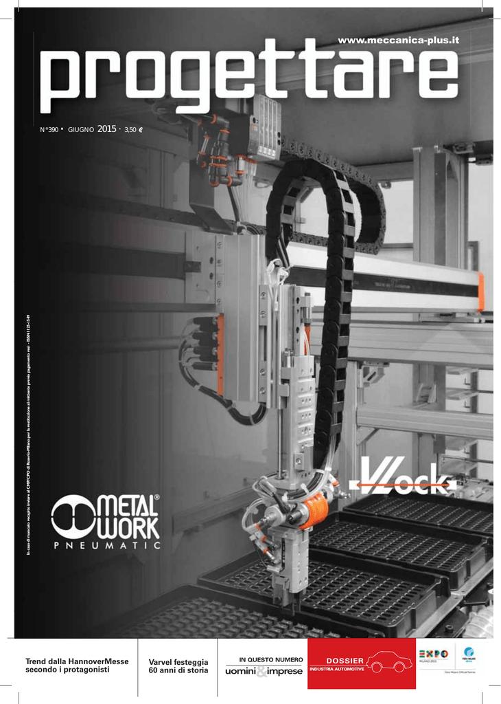Potenza idraulica IQ dritto connettori per tubi zöllige innovativo