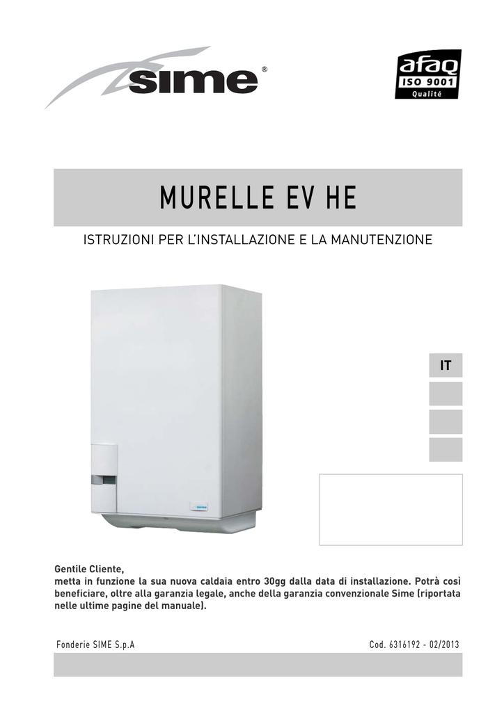 Murelle EV HE -IT
