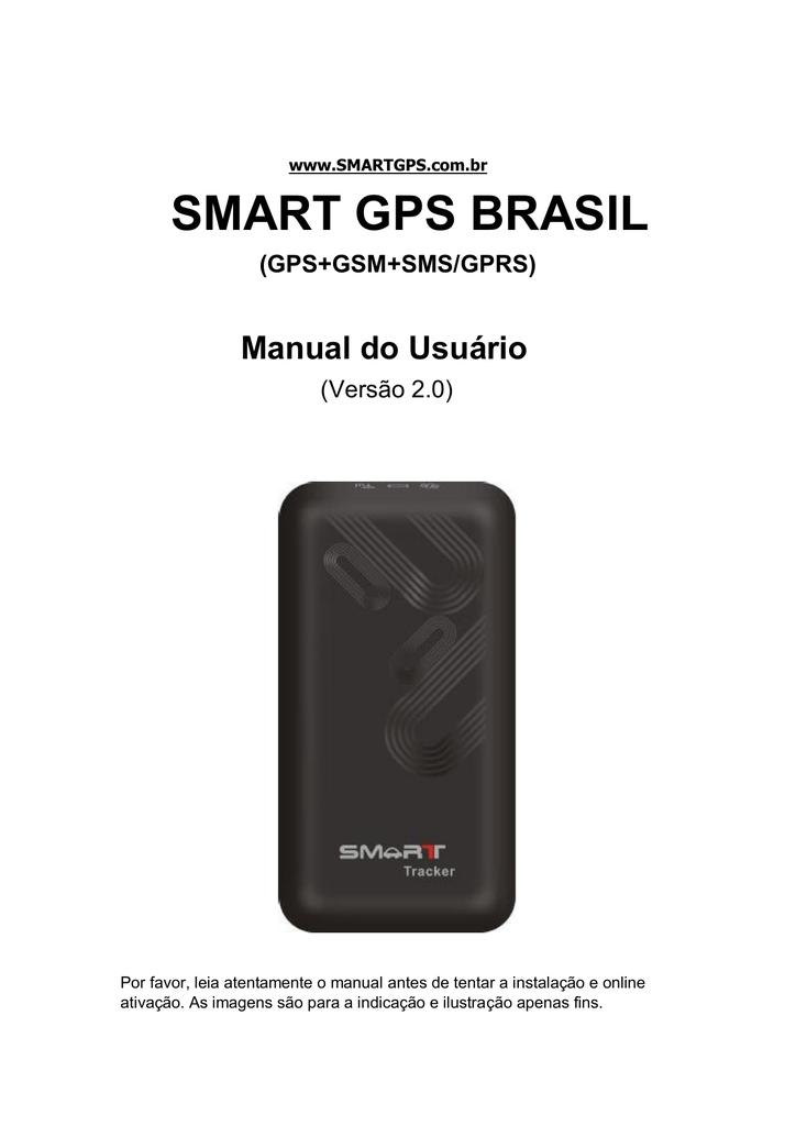 e68b5e09d Manual GT06 Smart | manualzz.com