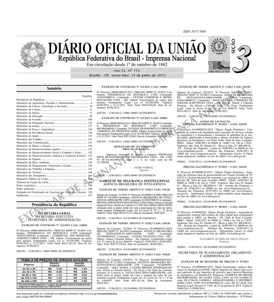 91b32025a6331 exemplar de assinante da imprensa nacional   manualzz.com