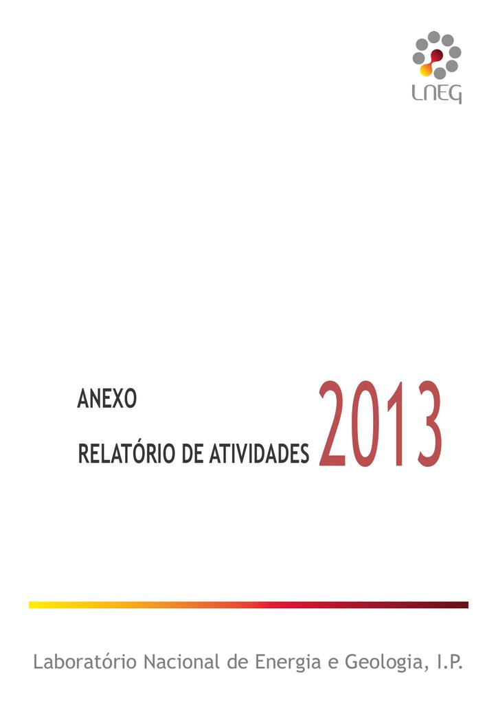 Anexo ao relatrio de atividades 2013 manualzz fandeluxe Choice Image