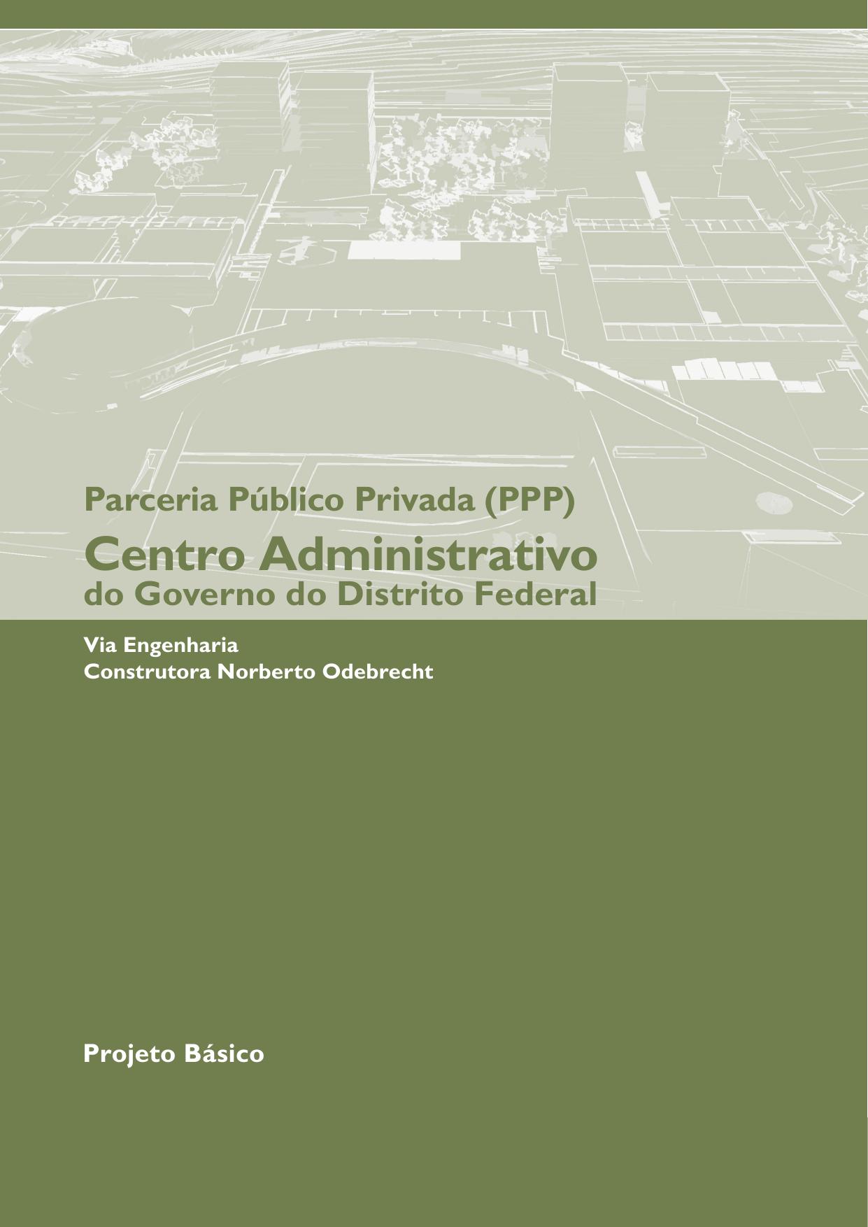 743cb45f95 Centro Administrativo – Projeto Básico