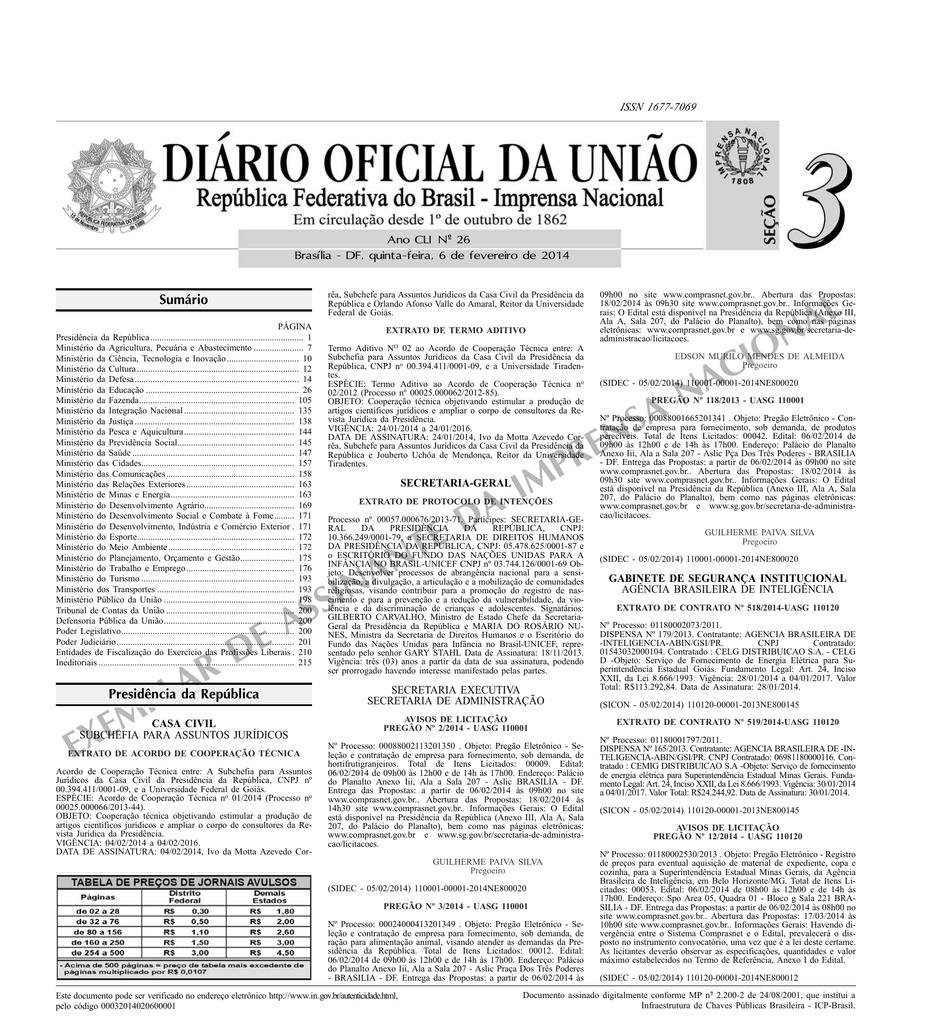 Anelise Pelada exemplar de assinante da imprensa nacional | manualzz