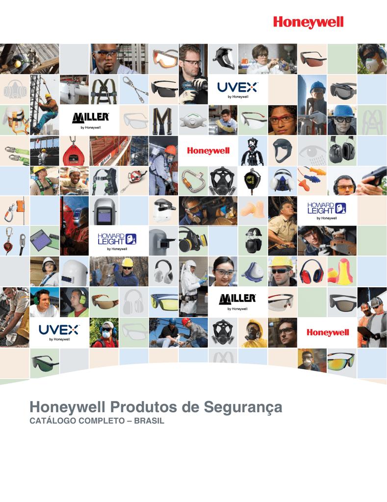 Honeywell Produtos de Segurança   manualzz.com 9902920823