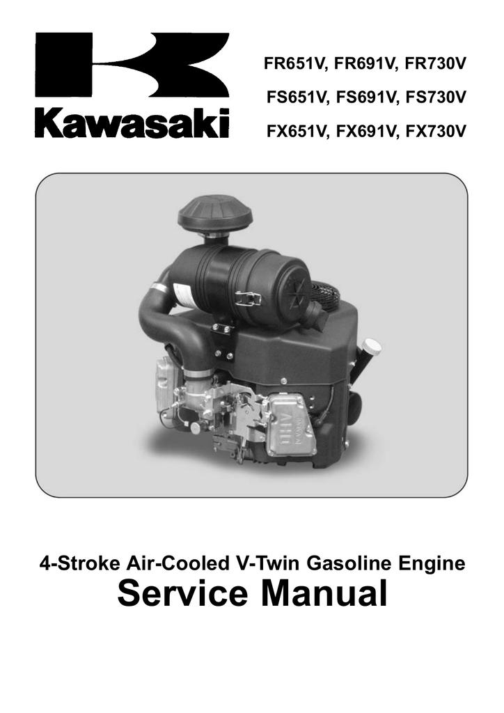 Kawasaki Engine Service Manual | manualzz com
