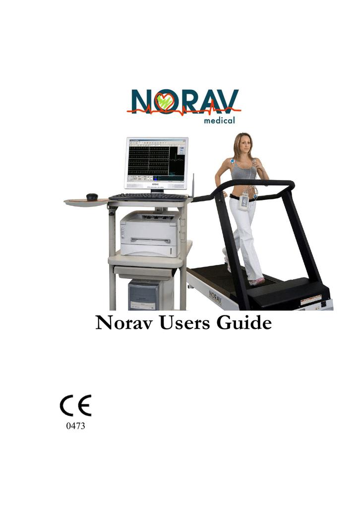 Norav Users Guide | manualzz com