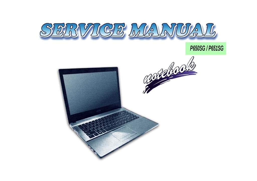 P650SG / P651SG | manualzz com