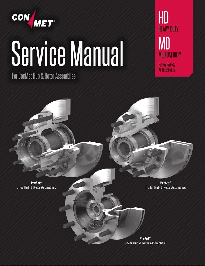 Brakes And Rotors Repair Manual Guide