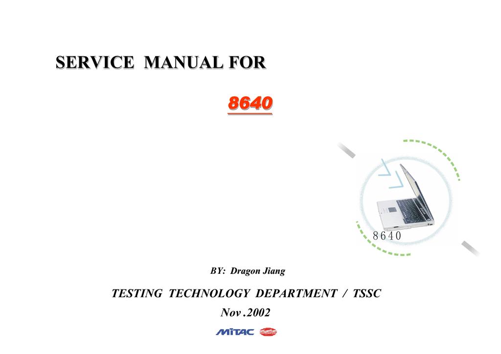 SERVICE MANUAL FOR SERVICE MANUAL FOR | manualzz com