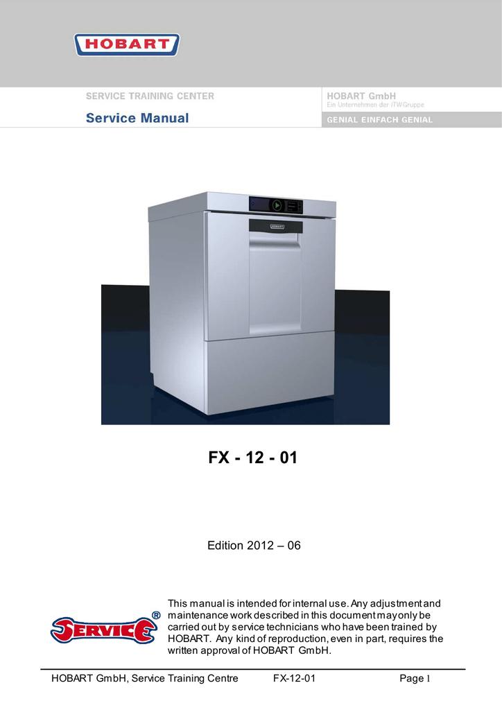 FP Service manual | manualzz com