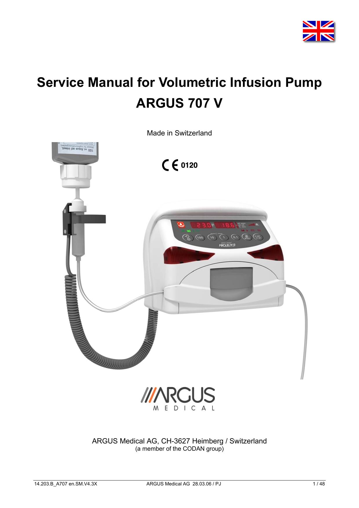 argus 707v infusion pump service manual manualzz com rh manualzz com
