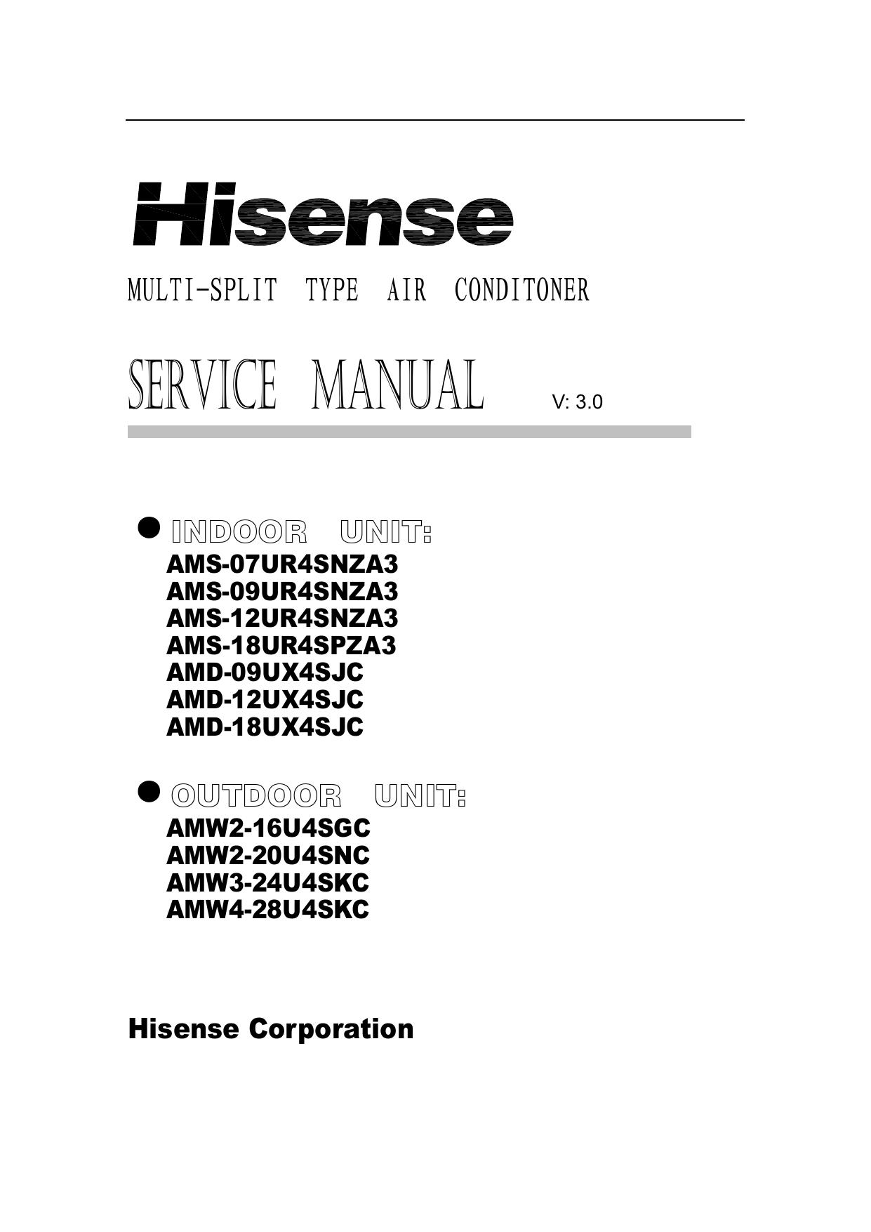 SERVICE MANUAL V: 3.0   5-electrical data.pdf