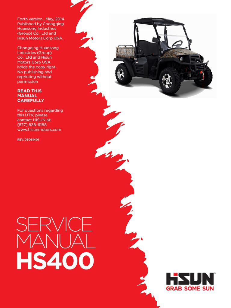 service manual hisun motors corp usa. Black Bedroom Furniture Sets. Home Design Ideas