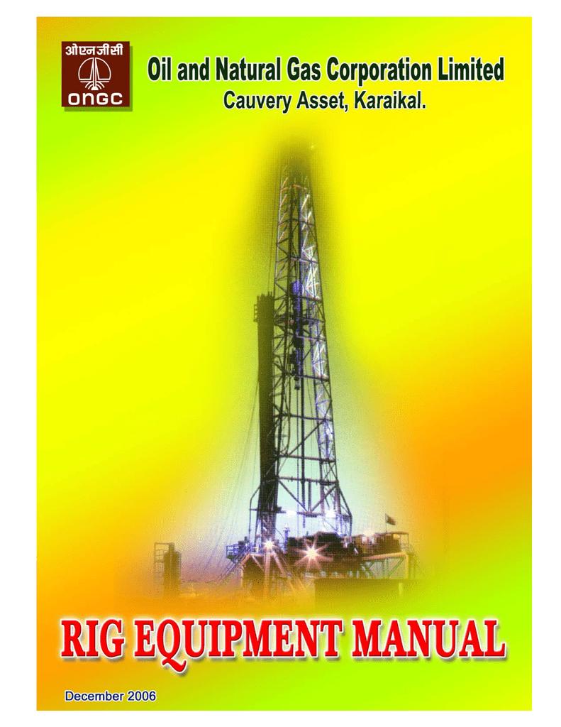 rig equipment manual manualzz com rh manualzz com IADC Drilling Manual PDF drilling operations manual ongc pdf