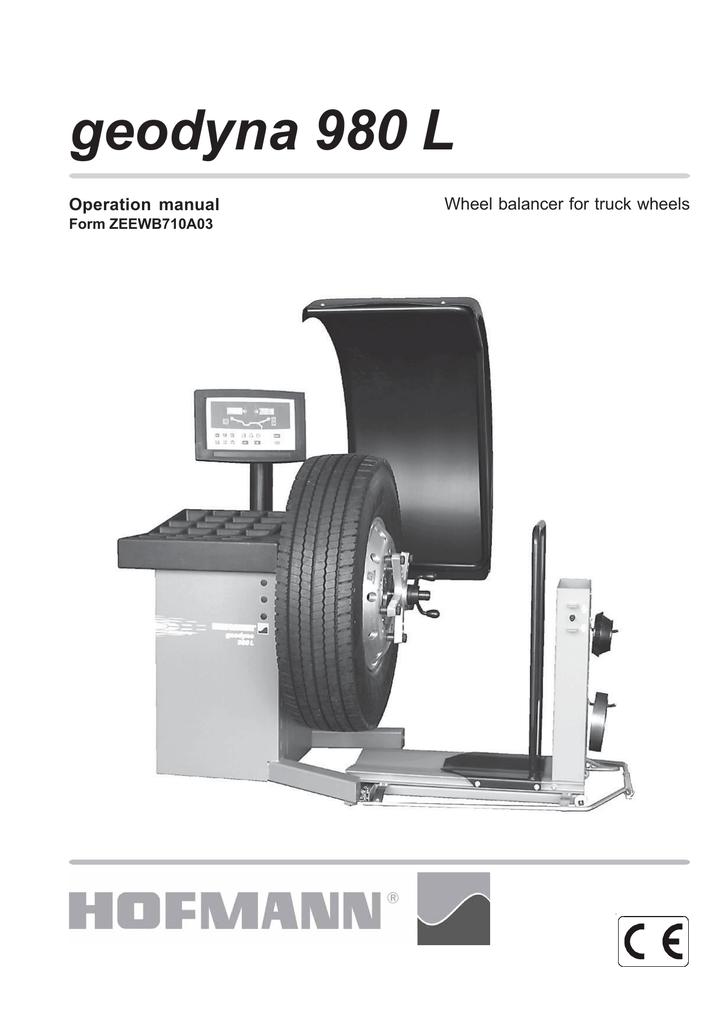 hofmann geodyna 980l manual professional user manual ebooks PBS Ch.28 Chapter 28