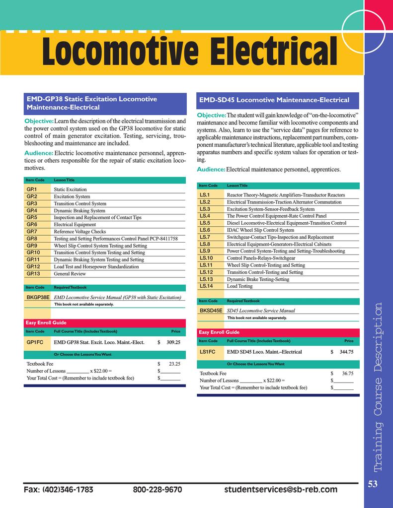 Locomotive Electrical | manualzz.com on gp9 locomotive diagram, emd motor diagram, diesel locomotive diagram, f40ph locomotive diagram,
